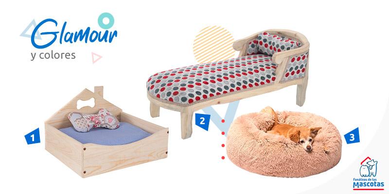 mini muebles para mascotas