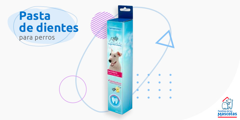 pasta dental para perros mascotas Sodimac